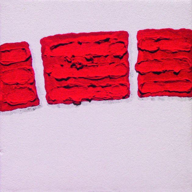Museo epicentro arte contemporanea su mattonelle for Pino pinelli